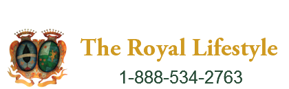 Enjoy The Good Life With The Royal Lifestyle